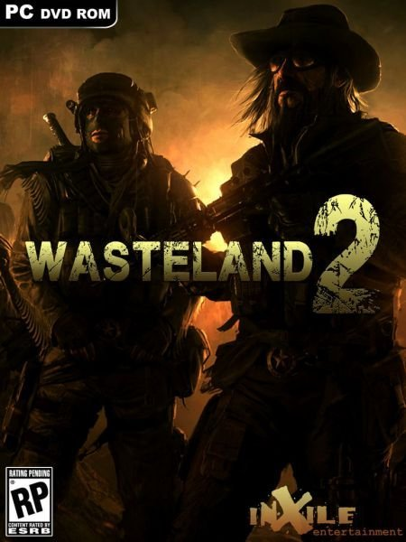 Обложка Wasteland 2: Ranger Edition