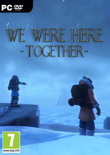 Обложка We Were Here Together