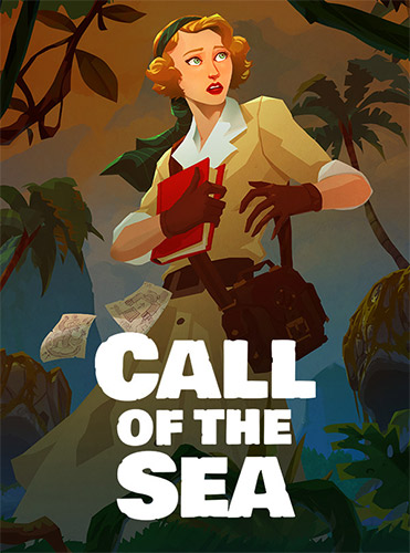 Обложка Call of the Sea: Deluxe Edition